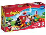 LEGO Duplo - Parada de ziua lui Mickey si Minnie 10597