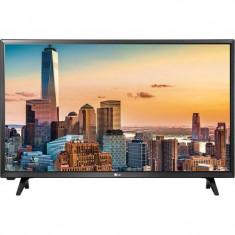 Televizor LG LED 43 LJ500V 109cm Full HD Black - Televizor LED LG, 108 cm, Smart TV