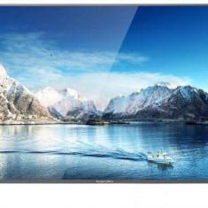 Televizor Kruger&Matz LED KM0255UHD 140 cm Gri - Televizor LED, 139 cm, Ultra HD
