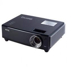 Videoproiector BenQ SP831 DLP WXGA Negru Resigilat, Peste 4000