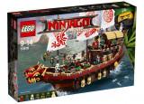 LEGO Ninjago - Destiny's Bounty 70618
