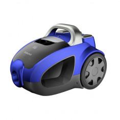 Aspirator fara sac Daewoo RCC-230L 1590W 2.5l Blue