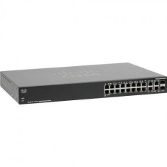 Switch Cisco SG 300-20 20 porturi