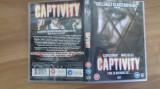 CAPTIVITY  - DVD [C], Engleza