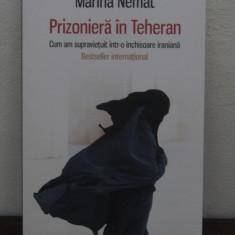 Marina Nemat- Prizoniera in Teheran