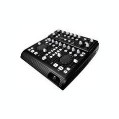 Controller Play/Mix&Scratch DJ Behringer BCD3000 - Console DJ