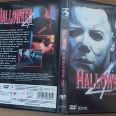 HALLOWEEN - DVD [A], Engleza