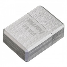 Memorie USB Hama Micro Cube 32GB USB 3.0 Grey - Stick USB