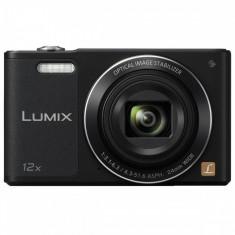 Aparat foto Panasonic DMC-SZ10EP-K 16 Mpx zoom optic 12x Negru - Aparat Foto compact Panasonic