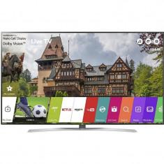 Televizor LG LED Smart TV 86 SJ957V 218cm 4K Ultra HD Silver