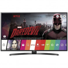 Televizor LG LED Smart TV 55 LH630V 139 cm Full HD Black - Televizor LED