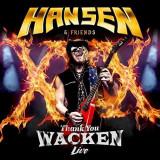 Kai Hansen - Thank You Wacken ( 2 VINYL )