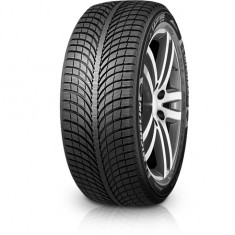 Anvelope Iarna Michelin Latitude Alpin La2 235/60 R17 106H XL MS, H