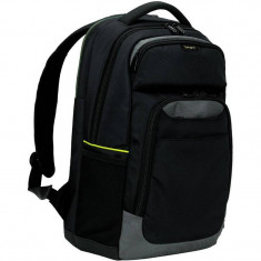 Rucsac laptop Targus 17.3 inch City Gear Black
