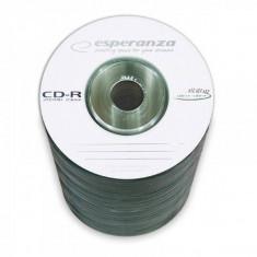 Mediu optic Esperanza mini CD-R 195MB 32x case spindle 100 bucati