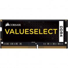 Memorie laptop Corsair ValueSelect 16GB DDR4 2133 MHz DDR4 CL15 - Memorie RAM laptop