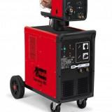 Aparat de sudura Telwin SUPERMIG 480 MIG-MAG 230-400V Rosu