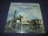 Cumpara ieftin A.Scarlatti/A.Vivaldi/T.Albinoni - Sinfonia no.2.Flotekonzerte_vinyl,LP_ExLibris