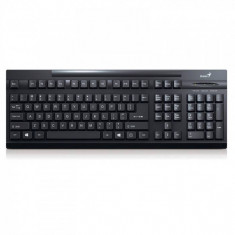 Tastatura Genius KB 125 Black - Tastatura PC