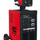 Aparat de sudura Telwin SUPERMIG MIG-MAG 580 230-400V Rosu