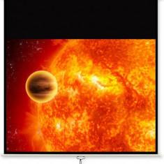 Ecran de proiectie Vidis 5907731310147 Avtek Video 175x173 cm 4:3, Ecran proiectie