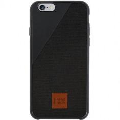 Husa Protectie Spate Native Union CLIC360-BLK-CV-7 Negru pentru Apple iPhone 7 - Husa Telefon