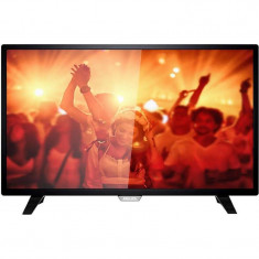 Televizor Philips LED 32PHS4001 HD Ready 81cm Black - Televizor LED