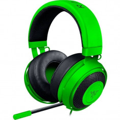 Casti Gaming Razer Kraken Pro V2 Green - Casca PC
