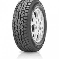Anvelopa Iarna Hankook Winter I Pike Rw09 225/75 R16C 121/120R KO 10PR MS - Anvelope iarna
