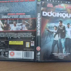 DOGHOUSE - DVD [B] - Film SF, Engleza