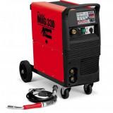 Aparat de sudura Telwin DIGITAL MIG 330 MIG-MAG 230-400V Rosu