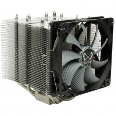 Cooler procesor Scythe Ninja 4 - Cooler PC