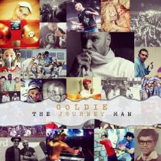 Goldie - Journey Man ( 3 VINYL ) - Muzica House