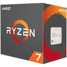 Procesor AMD Ryzen 7 1700 Octa Core 3.0 GHz Socket AM4 BOX - Procesor PC