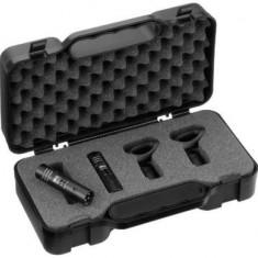 Set 2 microfoane electret Stage Line ECM-250