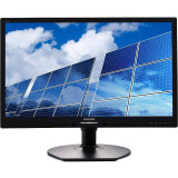 Monitor LED Philips 221B6LPCB/00 21.5 inch 5ms Black