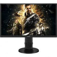 Monitor LED Gaming BenQ GL2706PQ 27 inch 1ms Black, HDMI, 2560 x 1440