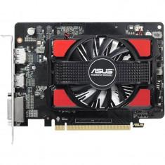 Placa video Asus AMD Radeon R7 250 1GB DDR5 128bit v2 - Placa video PC Asus, PCI Express