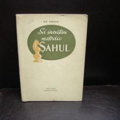 SA INVATAM METODIC SAHUL - GH. SERGIU