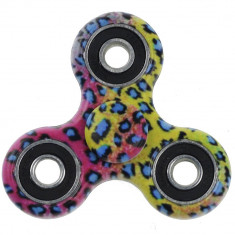 Jucarie antistres Star Camouflage Animal Print Fidget Spinner