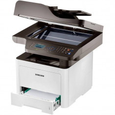Multifunctionala Samsung SL-M3875FW laser Black - White