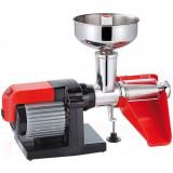 Storcator electric de rosii Montini 845M 270W Rosu/Argintiu