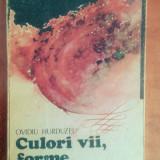 Culori vii, forme frumoase... - Ovidiu Hurduzeu - Roman