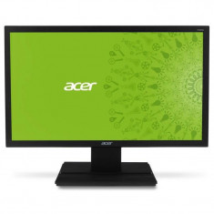 Monitor LED Acer V246HLBID 24 inch 5ms Black