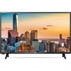 Televizor LG LED 32 LJ500U 81cm HD Ready Black - Televizor LED