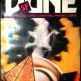 Dune, vol. 1 - Carte SF