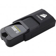 Memorie USB Corsair Voyager Slider X1 32GB USB 3.0 Black - Stick USB