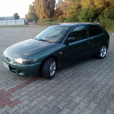 Mitsubishi Colt, An Fabricatie: 2003, Benzina, 231346 km, 1597 cmc