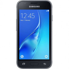Smartphone Samsung Galaxy J1 Mini Prime J106H-DS 8GB Dual Sim 3G Black - Telefon Samsung