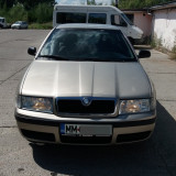Skoda Octavia, 2004, Motorina/Diesel, 206025 km, 1900 cmc